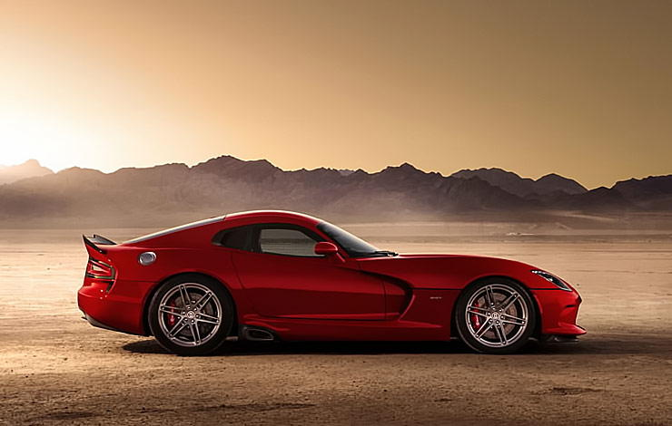 1000plus Hp Dodge Viper by racing solutions