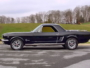 1966 Ford Mustang pickup - Mustero