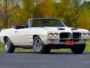 1969 Pontiac Trans Am convertible