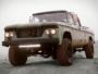 ICON Dodge Power Wagon Crew Cab