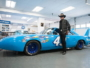 The King Richard Petty NASCAR