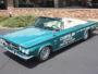 1963 Chrysler 300 Pace Setter
