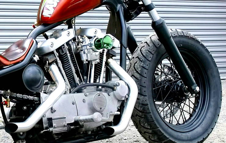 Looky Looky bobber pipes