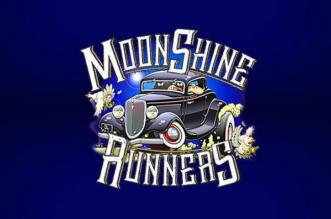 moonshine runners