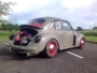 1972 VW Beetle with Subaru WRX STi engine