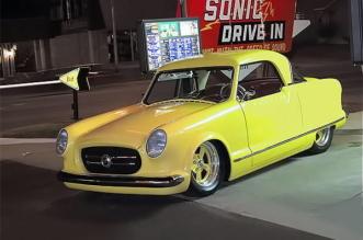 KICKER 1960 AMC Metropolitan