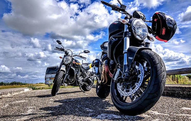 ducati motorcycle bike