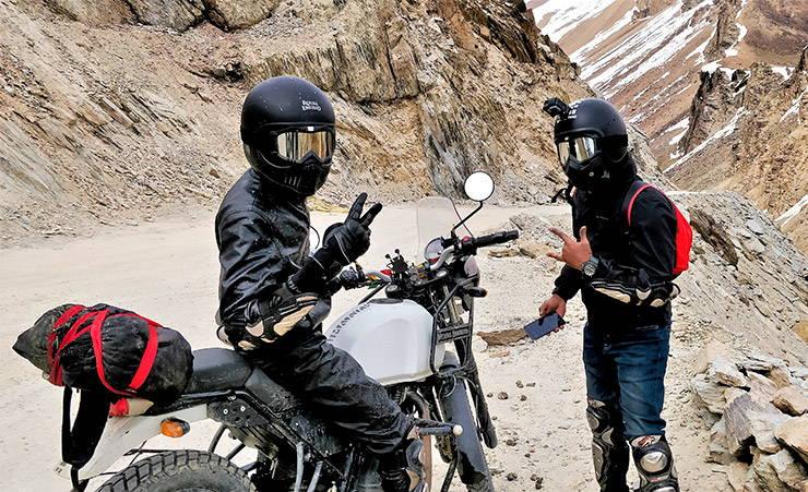 motorcycle helmet camera