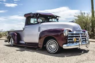 1952 Chevrolet 3100 El Mariachi Loco