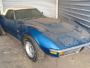 1972 Chevrolet Corvette 454 with 914 мiles
