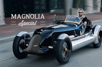Magnolia Special roadster