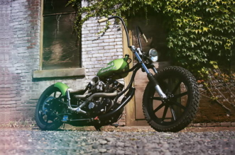 Nash No 9 Extreme Hardcore Chopper