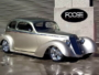 1935 Chevy Master Deluxe Sedan aka Grand Master by Chip Foose