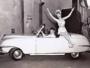 1948 Playboy car retractable hardtop convertible