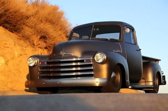 ICON Thriftmaster Chevy Pickup