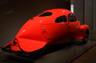 1937 Airomobile