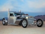 1960 Peterbilt Hot Rod Truck Piss'd Off Pete