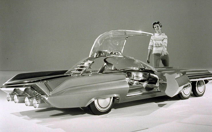 1962 Ford Seattle-ite XXI