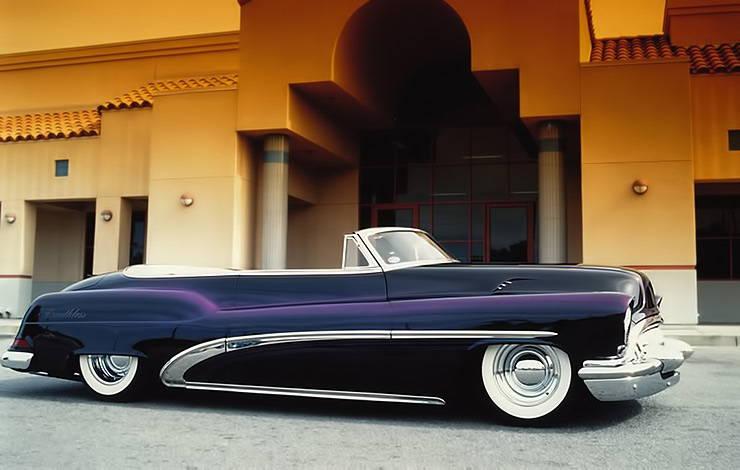 1953 Buick Breathless