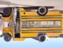 Turvy Topsy Bus - upside down school bus