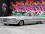 1964 Chevrolet Impala nicknamed Sinatra