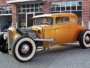 Danny Bacher's 1931 Ford Model A Coupe